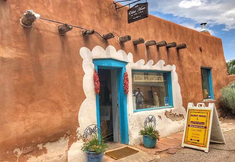 The Best Spots to Visit in Santa Fe, NM - La Joly Vie